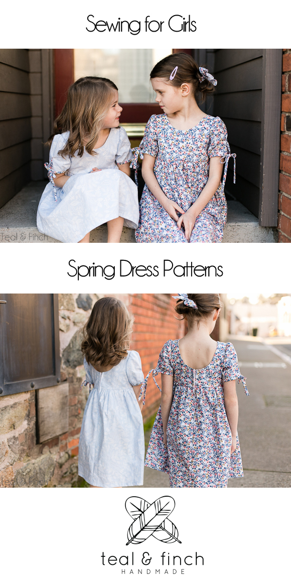 spring dresses for girls